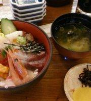 Mori Mori Sushi Fujie
