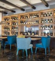 Restaurant Mar Brava by Park Hotel San Jorge