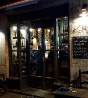 La Cantina de Burgos