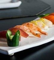 Oke Robata & Sushi