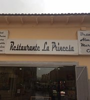 Restaurante La Princesa