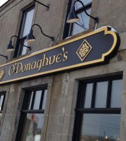 O'Donaghue's Irish Pub
