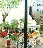 Anastasia Meziki Hotel Bahce & Cafe