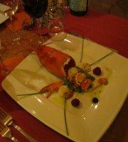 Restaurant Garibaldi am Fischerberg Dillingen Saar