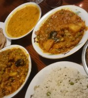 Mangla's Spice of Life