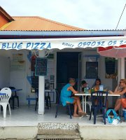 Ile Blue Pizza