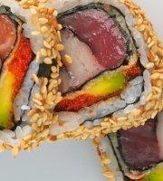 Hikari Sushi Wok
