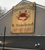 Freeland Crab & Seafood