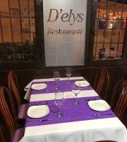 Restaurante D'elys