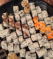 Fuji Steak & Sushi Tennessee