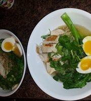 Raku rice & noodle bar