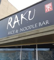Raku rice & noodle bar
