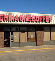 China One Buffet