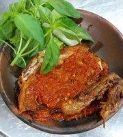 Ayam Goreng Dempo