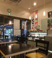 F Kamakura Cafe