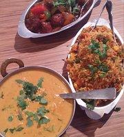 Patna Sweets & Restaurant