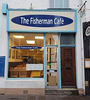 ‪The Fisherman Cafe‬