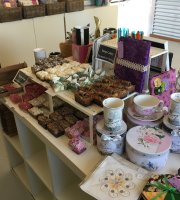 Lavender Valley Farm Gift Shop and Cafe