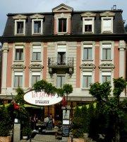 Cafe Restaurant de la Gare