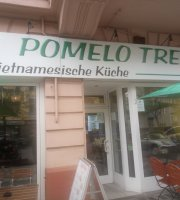 Berlin Bistro Pomelo Tree