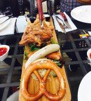 Mu Ni HeiPi Jiu HuaYuan Restaurant