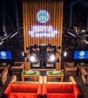 Myata Lounge   Moscow
