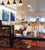 Restaurant Anglerstuben
