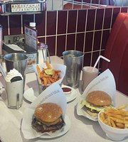 Eddie Rockets City Diner