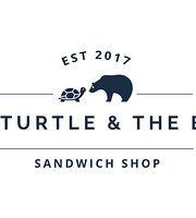 The Turtle and The Bear Sandwich Shop