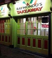 Raymondo's Pizza