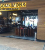 ‪Handsome Monk Coffee House‬