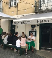 Patio 13 Bar e Gastronomia.