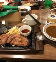 Steak Gusto Isezaki Yanagihara
