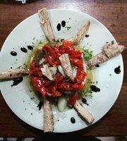 Restaurante Barta