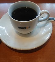 Doutor Coffee Shop, Outlet Village Osaki Central Tower