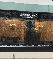 Sanremo Coffee & Lounge