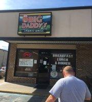 Big Daddy's Sports Grill