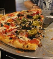 Zarrella's Italian & Wood Fired Pizza