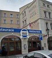 Restaurace Stei'sn