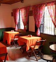Restaurante varandão