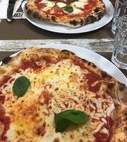 Pomodoro & Mozzarella