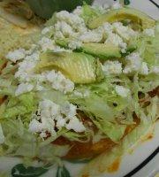 La Bamba Food Mart & Taqueria
