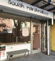 Squish Marshmellows