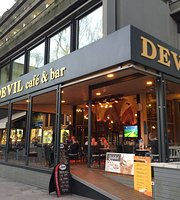 Devil Caffe & Bar