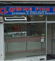 Clowne fish bar