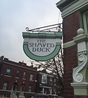 ‪The Shaved Duck‬
