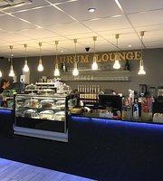 Aurum Lounge