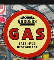 Gas Cafe - Restaurant