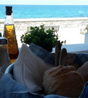 Paralia Seaside Restaurant