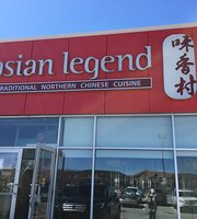 Asian Legend